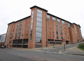Thumbnail 1 bed flat for sale in Flat 63 Rialto, Melbourne Street, Newcastle Upon Tyne