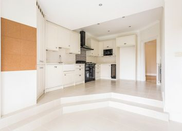 Thumbnail 5 bed town house to rent in Regents Drive, Woodford Green