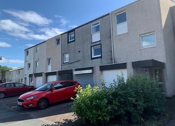 Thumbnail 3 bed town house for sale in Glenapp Place, Kilwinning