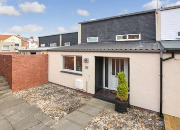 Thumbnail 3 bed maisonette for sale in Writers Court, Dunbar