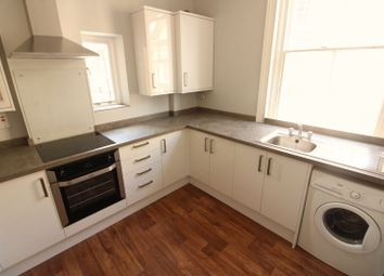 Thumbnail 2 bedroom flat to rent in High Street, Rochester