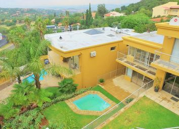 Thumbnail 2 bed town house for sale in Sneeuberg Street, Southern Suburbs, Gauteng