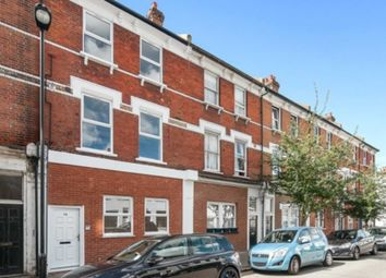 Thumbnail 4 bed flat to rent in Morrish Road, London