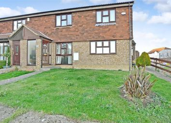 Thumbnail 2 bed end terrace house for sale in Heron Way, Walderslade, Chatham, Kent