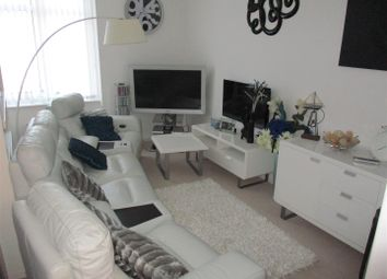 Thumbnail 2 bed flat for sale in The Sackville, De La Warr Parade, Bexhill-On-Sea