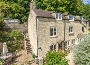 Thumbnail 3 bed cottage for sale in Vicarage Street, Painswick, Stroud