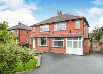 3 bed semi-detached house for sale in Rein Road, Tingley, Wakefield WF3