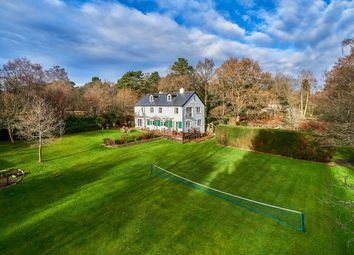 Thumbnail 5 bed detached house for sale in The Reeds Road, Tilford, Farnham