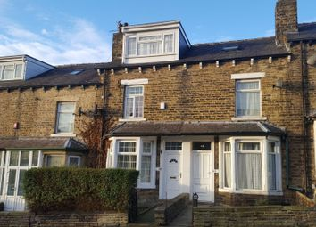 Thumbnail 4 bedroom terraced house for sale in Upper Woodlands Road, Bradford