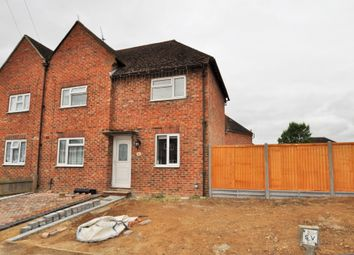 Thumbnail 2 bed semi-detached house to rent in Tennyson Road, Ashford