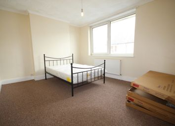 Thumbnail 5 bed terraced house to rent in Hanover Terrace, Brighton