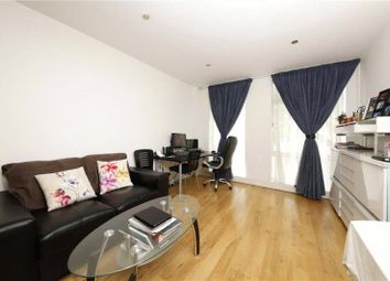 Thumbnail 1 bed flat to rent in Renfrew Road, London
