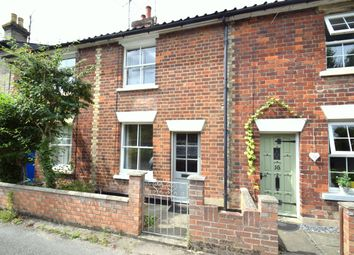 Thumbnail 2 bed cottage to rent in Barn Lane, Bury St. Edmunds