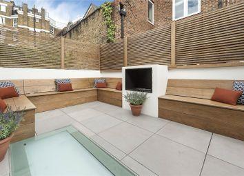 Donne Place, Chelsea, London SW3