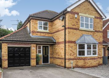 3 bed detached house for sale in Knightley Way, Kingswood, Hull HU7