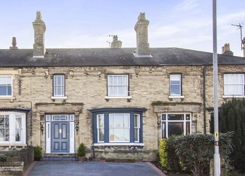 Thumbnail 3 bed terraced house for sale in Derby Road, Kegworth, Derby