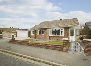 Thumbnail 3 bed detached bungalow for sale in Vancouver Crescent, Blackburn