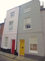 Thumbnail 2 bedroom town house for sale in Love Lane, Canterbury