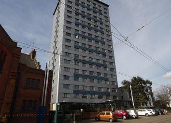 Thumbnail Studio for sale in High Point, Noel Street, Nottingham, Nottinghamshire