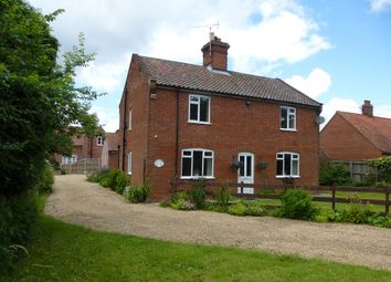 Thumbnail 4 bedroom detached house for sale in Market Street, Tunstead, Norwich