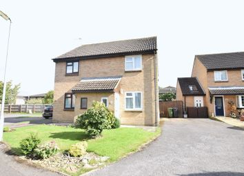 Thumbnail 2 bed semi-detached house to rent in Gwynne Close, Tring