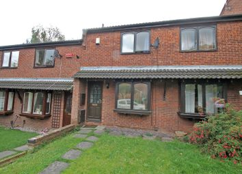 Thumbnail 2 bedroom town house for sale in Portland Court, Sherwood, Nottingham