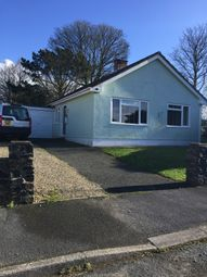 Thumbnail 3 bed bungalow to rent in West Haven, Cosheston