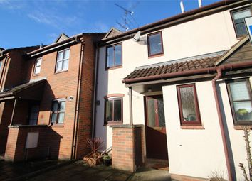 Thumbnail 2 bed terraced house for sale in Pages Lane, Uxbridge, Middlesex