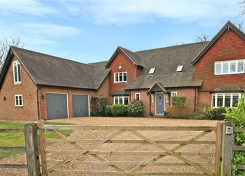 Thumbnail 7 bed detached house for sale in Wishanger Lane, Churt, Farnham, Surrey