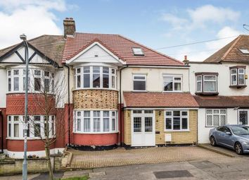 5 bed terraced house for sale in Gardens, Woodford Green, Essex IG8