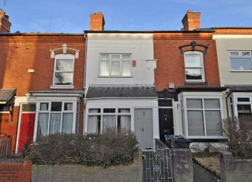 Thumbnail 2 bedroom terraced house to rent in Midland Road, Cotteridge, Birmingham