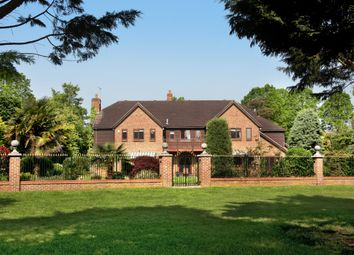 5 bed detached house for sale in Stoke Park Avenue, Farnham Royal, Slough SL2