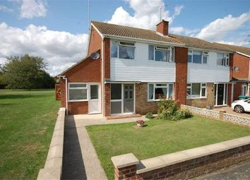 Thumbnail 3 bed semi-detached house to rent in Heath Close, Aylesbury