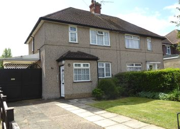 Thumbnail 2 bedroom semi-detached house for sale in Montacute Road, New Addington