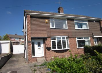 Thumbnail 3 bed semi-detached house to rent in Tunwell Greave, Ecclesfield, Sheffield