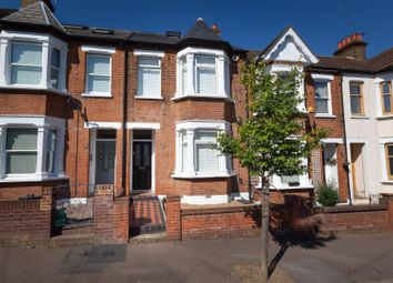 Thumbnail 4 bed terraced house for sale in Ingatestone Road, Woodford Green
