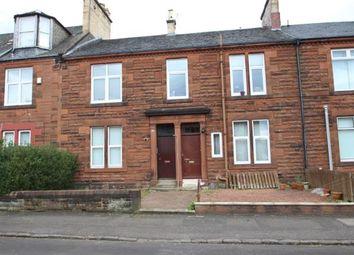 2 bed flat for sale in Fullarton Street, Kilmarnock, East Ayrshire KA1