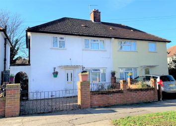 Goodwin Road, Waddon CR0. 3 bed semi-detached house for sale