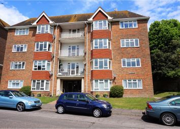 Thumbnail 2 bed flat for sale in Michel Grove, Eastbourne