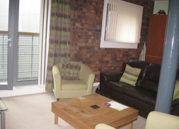 Thumbnail 2 bed flat to rent in York Street, Liverpool