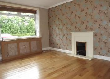 Thumbnail 2 bedroom flat to rent in Irvine Road, Dirrans, Kilwinning