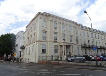 Thumbnail Office to let in Part Ground And Lower Ground Floor, Rodney House, Rodney Road, Cheltenham