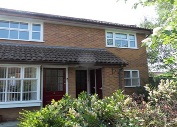 Thumbnail 2 bedroom maisonette to rent in Harvard Close, Woodley, Reading
