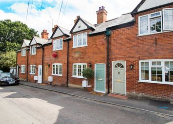 Thumbnail 3 bed terraced house for sale in Vicarage Hill, Hartley Wintney, Hook
