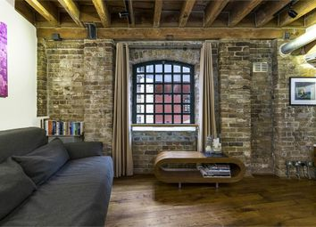 Thumbnail 1 bed flat for sale in Butlers And Colonial Wharf, Shad Thames, London