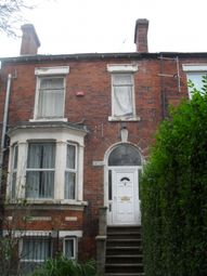 Thumbnail 9 bed semi-detached house to rent in Hyde Park Road, Hyde Park, Leeds