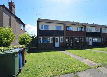 Thumbnail 4 bed end terrace house for sale in Northumberland Road, Linford, Essex