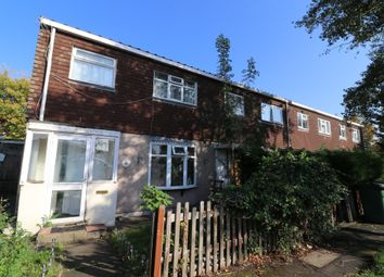 Thumbnail 3 bedroom end terrace house for sale in Maple Avenue, Chingford