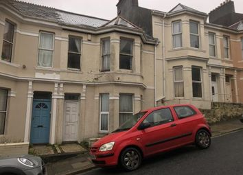 2 bed flat for sale in St Judes, Plymouth, Devon PL4