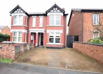 Thumbnail 4 bed semi-detached house for sale in Elmbridge Road, Glouester